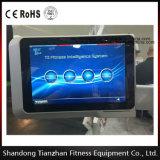 La strumentazione intelligente Tz-005 di ginnastica del sistema di vendita 2016 di ginnastica della strumentazione calda del randello ha messo la pressa a sedere della cassa (Cina TZFITNESS)