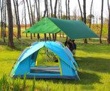 2-3 Personen-Zelt, volles automatisches kampierendes Zelt, Freizeit-Zelt