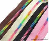 5# 의 8# 다채로운 이 플라스틱 지퍼 형식 수지 지퍼