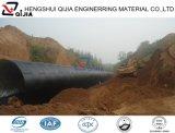 Gewölbtes Stahltunnel-Rohr von der Fabrik 10 Jahre
