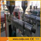 Estrusore a vite di serie di Sj singolo utilizzato per il PC del PE PPR dei pp per produzione del tubo