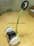 الحركيّة يفكّر سيارة [إ-سكوتر] لوح التزلج
