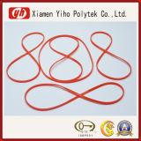 Anillo de cierre del caucho de silicón de la alta calidad de RoHS 70nr/anillo estático
