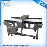 Линия детектор производства продуктов питания металла конвейерной