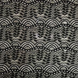Merletto del fabbricato del Crochet del ricamo degli accessori dell'indumento