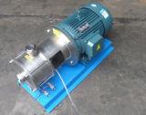 Bomba de emulsión de la emulsión de la bomba esquileo sanitario del acero inoxidable del alto/del homogeneizador de la bomba
