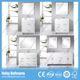 Вспомогательное оборудование ванной комнаты американской конструкции ходкое классицистическое разнослоистое (BV118W)