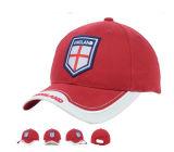 Neues Land Footbal Team-Nizza Hysteresen-Fernlastfahrer-Schutzkappe