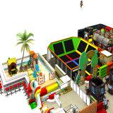 De nieuwe Speelplaats van de Apparatuur van het Vermaak van de Speelplaats van het Ontwerp Binnen