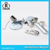 Generatore permanente del magnete del neodimio motore eccellente su ordinazione di figura del forte