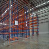 Hochleistungslager-Stahlspeicher-Ladeplatten-Racking-System