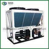 Réfrigérateur modulaire refroidi par air de la CE (DLAM)