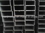 Superior de la venta de la alta calidad de tubo rectangular de acero