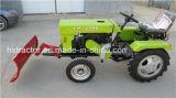 Hot Sale를 위한 Snow 잎을%s 가진 Zubr Mini 15HP 2WD Small Tractor
