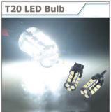 2016 illuminazione chiara automobilistica all'ingrosso T20 7443 LED della lampadina T20 5050 27SMD 7440 T20 27SMD 5050 LED di alto potere T20 7440 27SMD LED