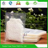 Nahrungsmittelvakuumverpackende Beutel/Polyheißsiegel-Raum-Tasche