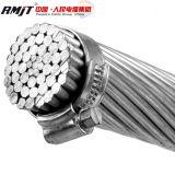 Conductor de alta resistencia del cable AAAC de Condcutor de la aleación de aluminio de la fabricación para la transmisión eléctrica