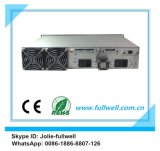 Fullwell 64/32/16/8/4의 포트 섬유 광학적인 1550nm CATV EDFA/CATV 증폭기 (FWA-1550H-64X15)