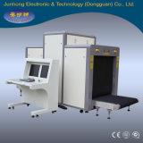 X varredor Jh100100 da inspeção da bagagem da raia