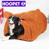 Dos desenhos animados bonitos minúsculos da casa do cão dos produtos do animal de estimação bases engraçadas Shaped do cão