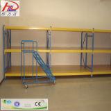 De op zwaar werk berekende Plank van de Opslag voor Pakhuis met Ce- Certificaat