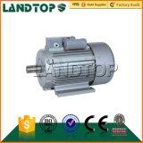 Цена мотора одиночной фазы 1HP 1400rpm LANDTOP 220V для сбывания