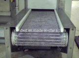 Steel di acciaio inossidabile Ladder Belts con Chain Guide