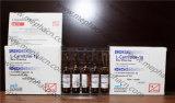 L-Carnitine pour l'injection pour le corps amincissant 1g/5ml