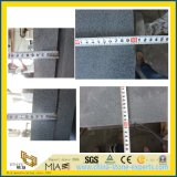 G654 Padang Black/Padang Dark Grey/Sesame Granite per Tiles & Stairs & Steps
