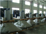 De Machine van het Ijs van de Vlok van het Vlees 2200kg/Day van de Kip van het Rundvlees van het Levensmiddel van de visserij voor Verkoop