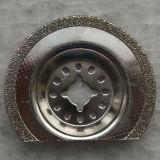 Fein 다이아몬드 전류를 고주파로 변환시키는 Multitool는 톱날을