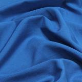 Tessuto di miscela della viscosa e del poliestere del rayon della saia