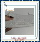 Pano da fibra da fibra de poliéster das telas da corrediça do ar