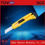 9mm instantanés outre du couteau avec la lame de coupure de précision