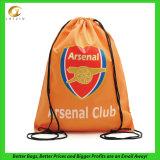 Le sac promotionnel de plage de bain, impression faite sur commande de logo est la bienvenue (14040101)