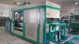 Automatische Vacuüm het Vormen zich van het Dienblad van de Hoge snelheid Plastic Kosmetische Verpakkende Machine