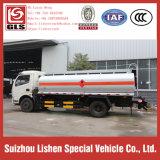 Öltanker Petrobowser bewegliches Schmieröl tauscht Schmieröl-Betankung-Förderwagen-Kraftstoff Bowser