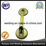 Outils de remise mobiles poussoir en verre deux griffes Wt-3903
