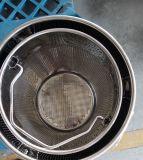 Cuba de puré del acero inoxidable con el doble fondo 20L -2000L