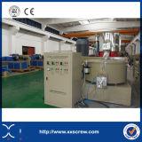 Calefacción de la marca de fábrica 800/2000L de Xinxing/mezclador de enfriamiento