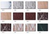 Comitati di parete esterni/esterni/strati di alluminio compositi