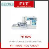 Внутренние Вышивка машины (FIT E900)
