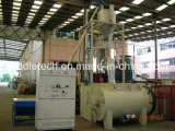 Mezclador de alta velocidad del PVC del polvo