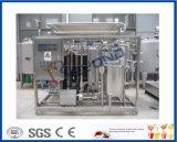 HTSTの低温殺菌器ジュースHTSTの低温殺菌器の高温短い時間低温殺菌器