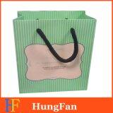 Bolsas de papel al por menor de la alta calidad