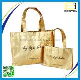A impressão a mais nova da alta qualidade com o saco das senhoras da compra de Toto do Tote da lona do punho
