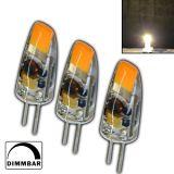 Neueste Lampe Dimmable G4 LED des Halogen-G4 Leuchte (D01)