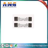 Embutimento Printable passivo do Tag da freqüência ultraelevada RFID da escala longa com H3