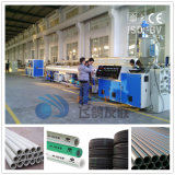 Extrusion de pipe de conduit de PVC faisant la machine