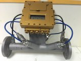 Compteur de débit ultrasonique pour le gaz et le liquide